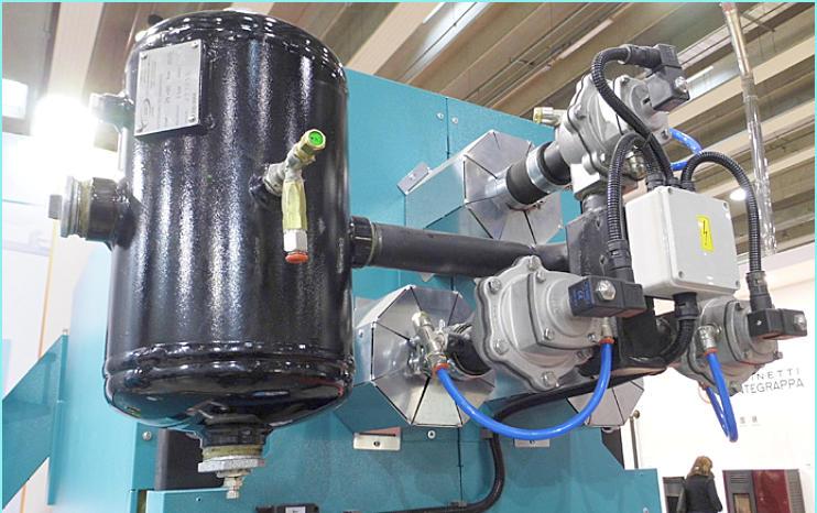 Автоматическая система очистки теплообменника Паяный теплообменник KAORI K040S Троицк